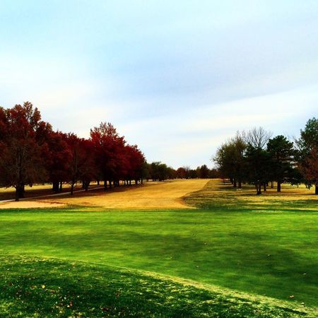 Braeburn Golf Club at Wsu Cover Picture
