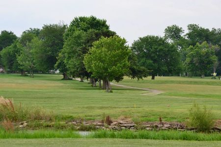 Overview of golf course named Oswego Golf Association