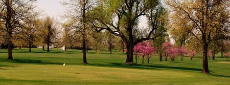 Hiawatha Country Club Cover Picture