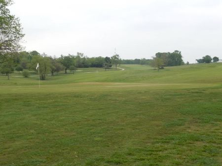 Hillcrest golf course cover picture