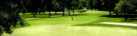 Topeka Country Club Cover Picture