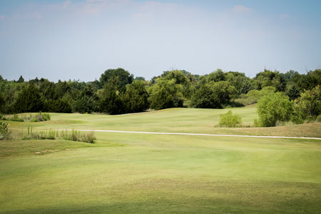 Cottonwood Hills Golf Club Cover Picture