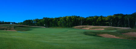 Prairie Highlands Golf Course Cover Picture