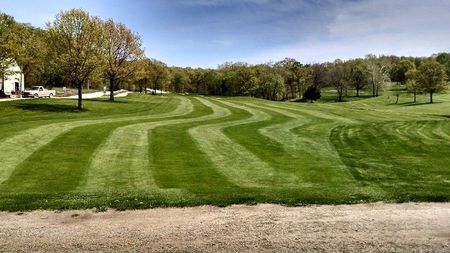 Deer Trace Golf Links Cover Picture