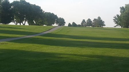 Forewinds Golf Course Cover