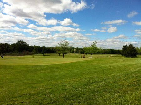 Hidden Springs Golf Course Cover Picture