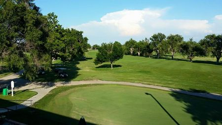 Larned Country Club Cover Picture