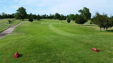 Stafford County Country Club Cover Picture