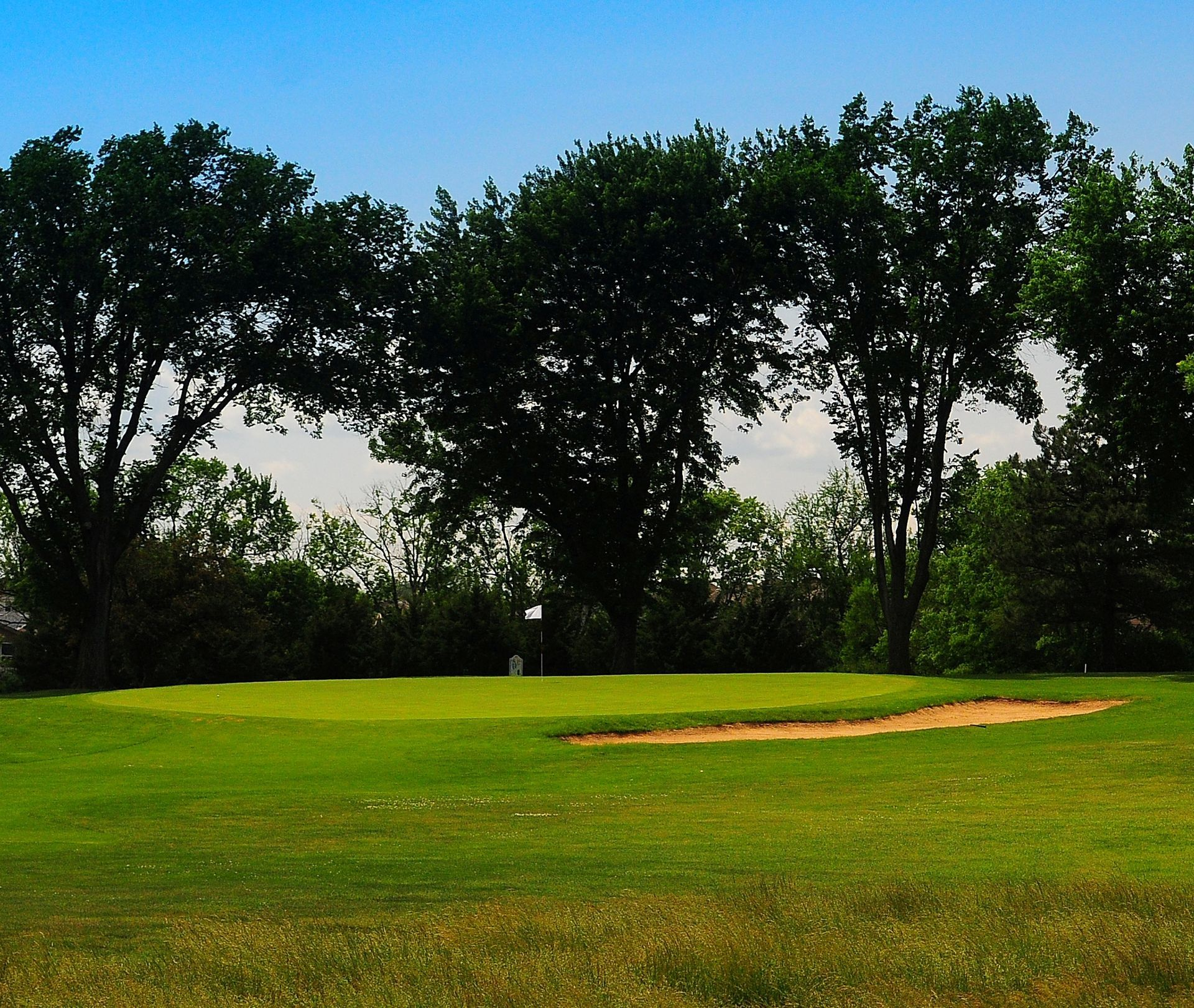 Cypress ridge golf course cover picture