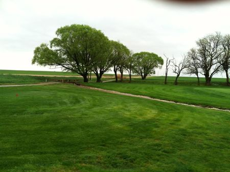 Overview of golf course named Beloit Country Club