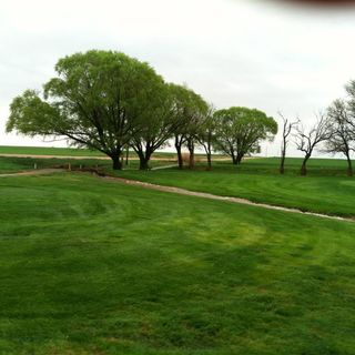 Beloit country club cover picture
