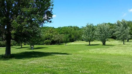 Lakeside Hills Golf Course Cover Picture