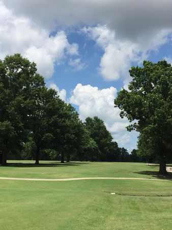 Overview of golf course named Katy Golf Course