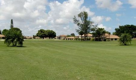 Villa Del Ray Golf Club Cover Picture