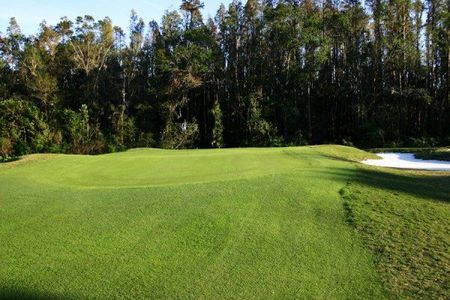 The golf club of cypress creek cover picture