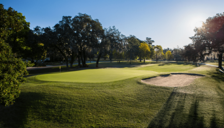Temple terrace golf and country club cover picture