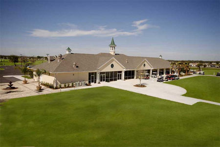 Summerglen country club cover picture