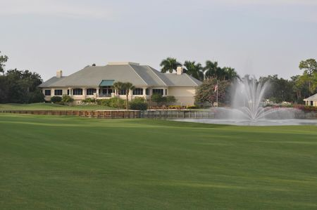 Overview of golf course named Stonebridge Country Club