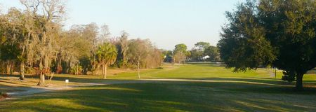 Seven Rivers Golf and Country Club Cover