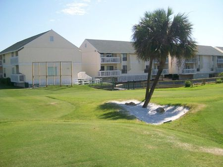 Overview of golf course named Sandpiper Cove Golf Course