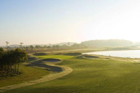 Royal Saint Cloud Golf Links Cover
