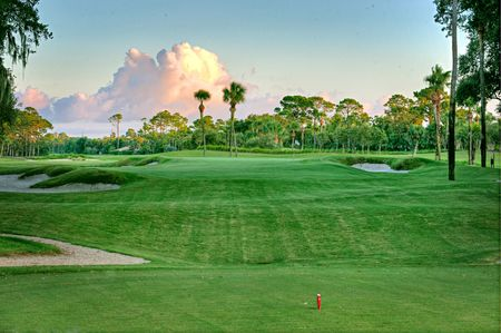 Overview of golf course named Ponte Vedra Inn and Club
