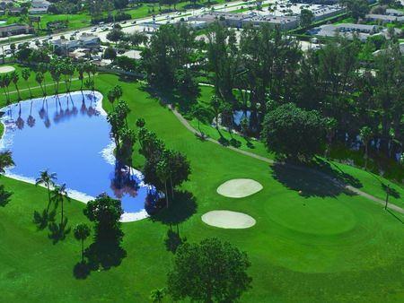 Poinciana country club cover picture