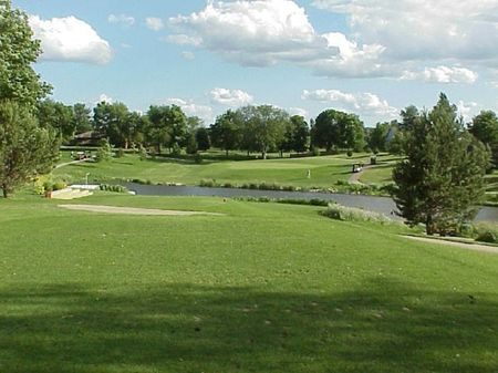 Perry Golf and Country Club Cover