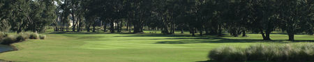 Overview of golf course named North Shore Golf Course