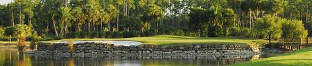 Overview of golf course named Naples Lakes Country Club
