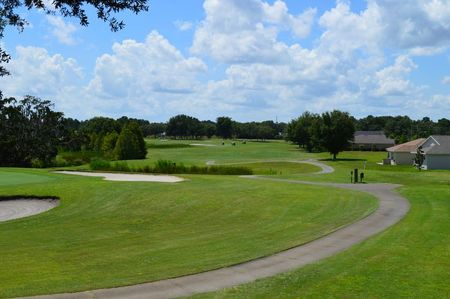 Meadow Oaks Golf and Country Club Cover Picture