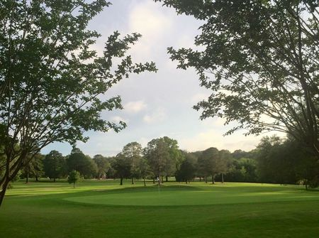 Killearn Country Club and Inn Cover
