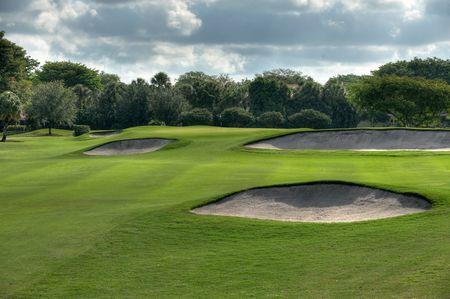 Jacaranda Golf Club Cover Picture
