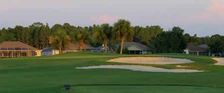 Heritage Springs Country Club Cover Picture