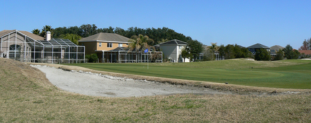 Heritage Isles Golf and Country Club Cover