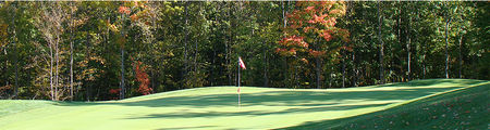 Heather Hills Golf Course Cover