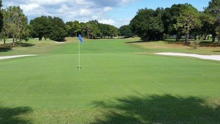 Harbor Hills Country Club Cover Picture