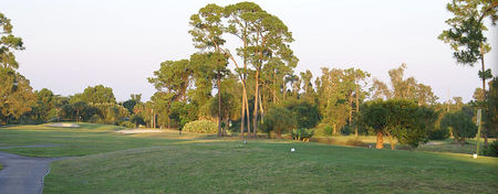 Forest oaks golf club cover picture