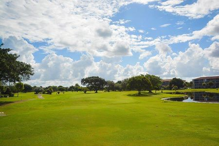 Flamingo Lakes Country Club Cover Picture