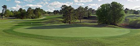Eagle Ridge Golf Club Cover Picture