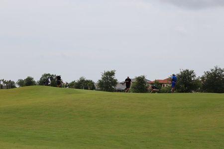 Duran Golf Club Cover Picture