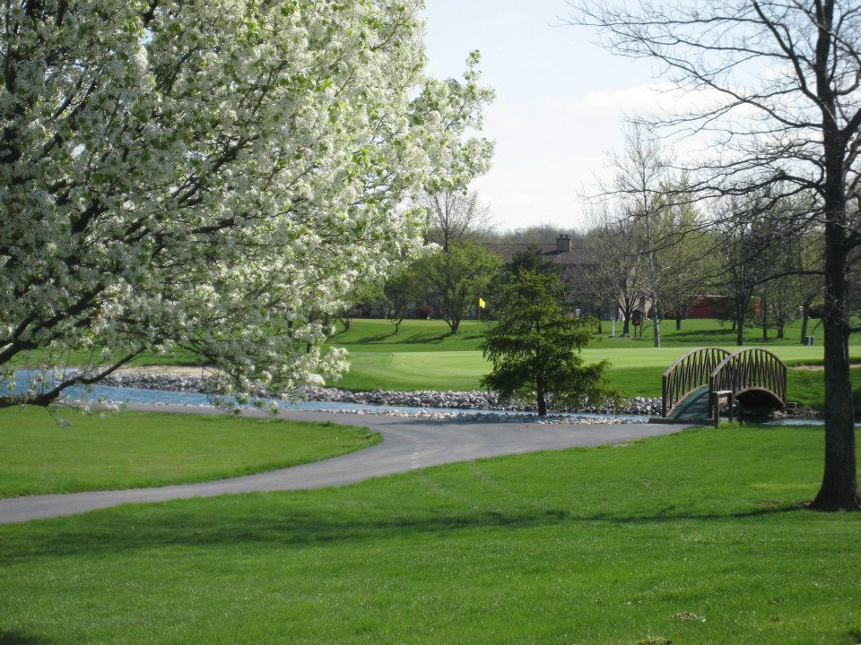 Overview of golf course named Betmar Acres Golf Club