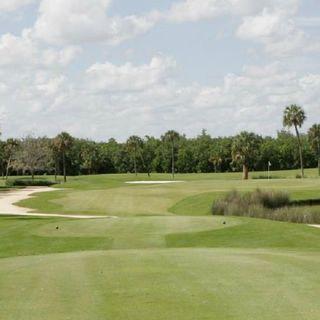 American golf club vero beach cover picture