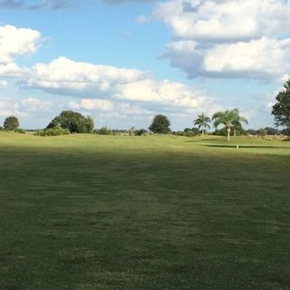 Arcadia municipal golf course cover picture