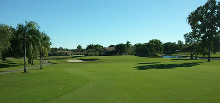 Riviera Golf Club of Naples Cover Picture