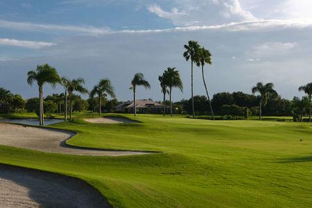 Serenoa Golf Club Cover