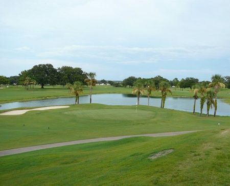 Overview of golf course named Links of Spruce Creek South