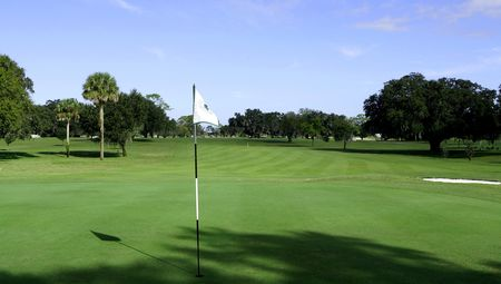 Mayfair country club cover picture
