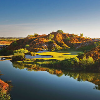 Streamsong resort red course cover picture