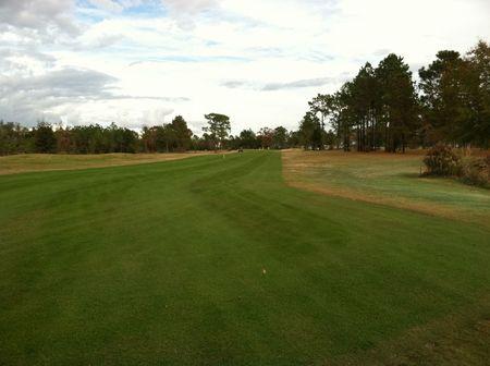 Sunny Hills Golf Club Cover